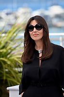 Monica Bellucci at the photocall for the Mistress of Ceremony at the 70th Festival de Cannes, Cannes, France. 17 May 2017<br /> Picture: Paul Smith/Featureflash/SilverHub 0208 004 5359 sales@silverhubmedia.com