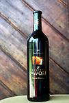 Brazsile - Bento Gonçalves è un comune del Brasile nello Stato del Rio Grande do Sul. Un vino prodotto da Amadeu, un azienda di oriundi italiani.