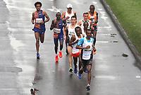 Media Maraton Bogota,28-07-2019