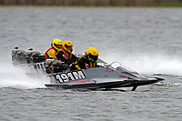 191-M, 1-US, 46-M   (Outboard Hydroplane)