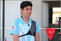 Tiro Con Arco 2018 Campeonato Nacional Arco Recurvo