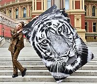 SEP 18 Eye on the Tiger VIP photocall, London