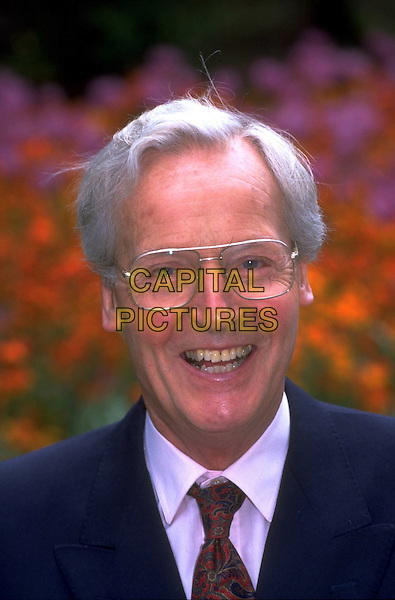 NICHOLAS PARSONS.SALES REF: 2578.INTERNAL REF: 0637/15/HT.Ref: HT.headshot portrait.www.capitalpictures.com.sales@capitalpictures.com.©Hugh Thompson/Capital Pictures