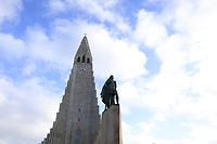 Viking Church, Reykjavik, Iceland