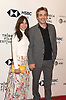 actor Jon Tenney and wife producer  Leslie Urdan gattend &quot;The Seagull&quot; Screening at the Tribecca Film Festival at BMCC on April 21, 2018 in New York City, New York, USA.<br /> <br /> photo by Robin Platzer/Twin Images<br />  <br /> phone number 212-935-0770