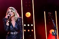 08 June 2019 - Nashville, Tennessee - Miranda Lambert, Pistol Annies. 2019 CMA Music Fest Nightly Concert held at Nissan Stadium. Photo Credit: Dara-Michelle Farr/AdMedia