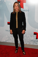 New York, NY -  May 13 :  Dra Ana Maria Polo attends Telemundo's 2014 Upfront in New York<br /> held at Jazz at Lincoln Center's Frederick P. Rose Hall<br /> on May 13, 2014 in New York City. Photo by Brent N. Clarke / Starlitepics