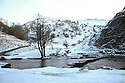 13/01/17<br />  <br /> Dovedale after snow fall.<br /> <br /> All Rights Reserved F Stop Press Ltd. (0)1773 550665   www.fstoppress.com