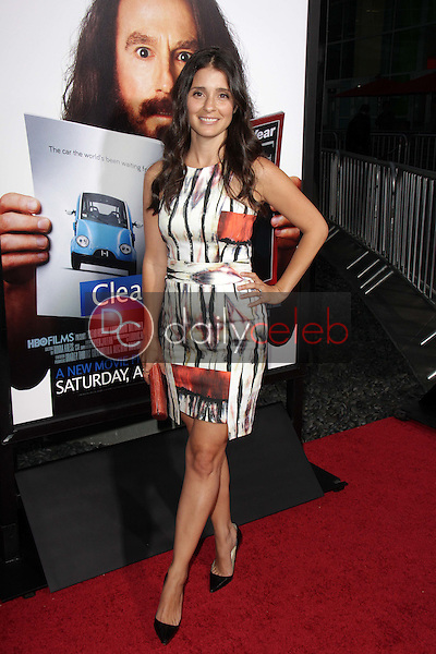 Shiri Appleby<br />