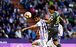 Real Sociedad's Mikel Oyarzabal during La Liga match. March 31, 2019. (ALTERPHOTOS/Manu R.B.)