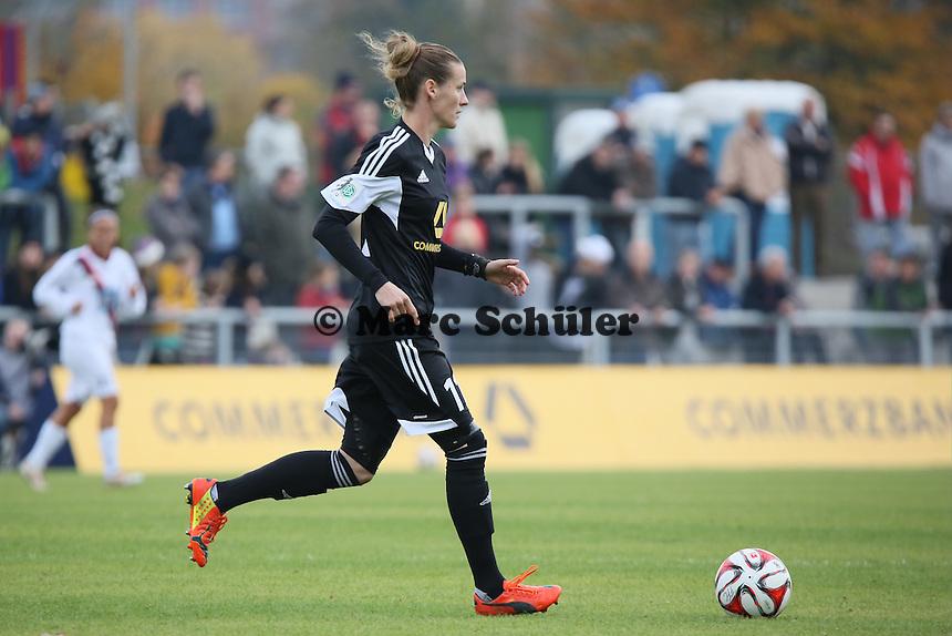 Simone Laudehr (FFC) - 1. FFC Frankfurt vs. ASD Torres Femminile, UEFA Champions League Achtelfinal Hinspiel, Stadion am Brentanobad