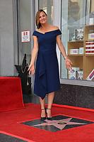 Jennifer Garner Star Ceremony