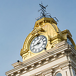 Licking County Courthouse Renovation