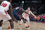 2014-15 NCAA Basketball: Illinois at Wisconsin