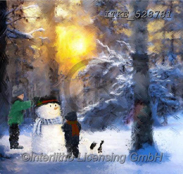 Isabella, CHRISTMAS CHILDREN, WEIHNACHTEN KINDER, NAVIDAD NIÑOS, paintings+++++,ITKE528781,#xk#