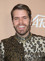 LOS ANGELES, CA - DECEMBER 1: Perez Hilton, at Variety's 2nd Annual Hitmakers Brunch at Sunset Tower in Los Angeles, California on December 1, 2018.     <br /> CAP/MPI/FS<br /> &copy;FS/MPI/Capital Pictures
