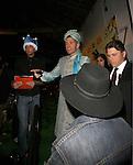 ...March 24th 2012 ...Kendra Wilkinson  Hank Baskett at Perez Hilton's party in Hollywood California ..AbilityFilms@yahoo.com.805-427-3519.www.AbilityFilms.com
