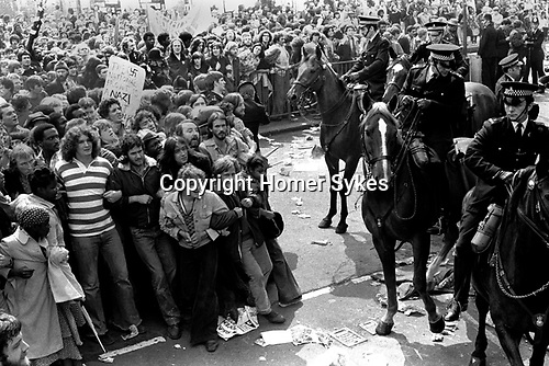 Lewisham, London.1977<br />