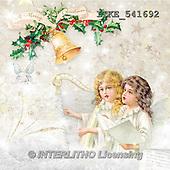 Isabella, CHRISTMAS CHILDREN, WEIHNACHTEN KINDER, NAVIDAD NIÑOS, paintings+++++,ITKE541692,#xk# vintage,retro ,angels