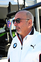 BOBBY RAHAL (USA) TEAM OWNER TEAM RLL, PITLANE, QUALIFYING SESSION