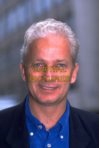 DAVID GOWER.SALES REF: 3183.INTERNAL REF: 0636/65/HT.Ref: HT.headshot portrait.www.capitalpictures.com.sales@capitalpictures.com.©Hugh Thompson/Capital Pictures