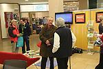 Citizen Advice - National Energy Week..St Davids 2 - Cardiff.16.01.12.©Steve Pope
