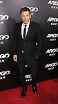 BEVERLY HILLS, CA - OCTOBER 04: Ben Affleck arrives at the 'Argo' - Los Angeles Premiere at AMPAS Samuel Goldwyn Theater on October 4, 2012 in Beverly Hills, California.