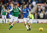 John McGinn and Jason Holt