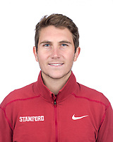 Stanford Track and Field Portraits, November 7, 2019