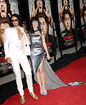 Russell Brand & Katy Perry at the Universal Pictures L.A. Premiere of Get Him to The Greek held at The Greek Theatre in Los Feliz, California on May 25,2010                                                                   Copyright 2010  DVS / RockinExposures