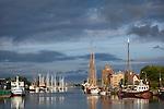 Mecklenburg Vorpommern - Ostsee