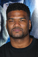 """LOS ANGELES, CA, USA - APRIL 16: Damien Dante Wayans at the Los Angeles Premiere Of Open Road Films' """"A Haunted House 2"""" held at Regal Cinemas L.A. Live on April 16, 2014 in Los Angeles, California, United States. (Photo by Xavier Collin/Celebrity Monitor)"""