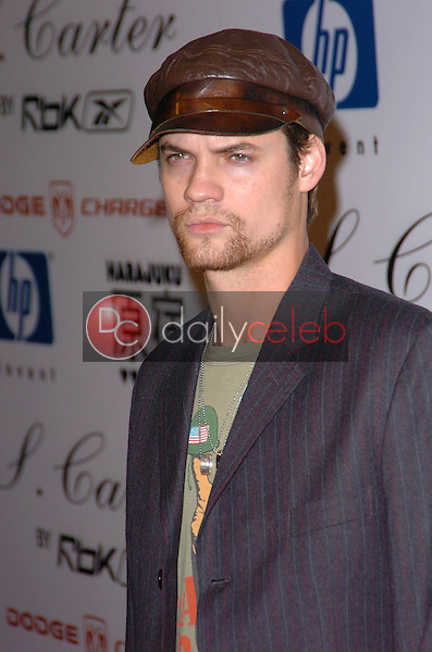 Shane West<br /> at the Steve Stoute Celebrates 35 years of a Fabulous Life, Cabana Club, Hollywood, CA 06-26-05<br /> Chris Wolf/DailyCeleb.com 818-249-4998