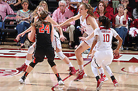 022616 Stanford vs Oregon State