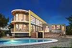 Westbrook Waterfront by Mezzo Architecten/Peter van Gijn