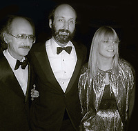 Peter Paul and Mary <br /> Circa 1980's<br /> Photo By Jesse Nash/PHOTOlink