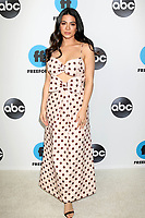 LOS ANGELES - FEB 5:  Emeraude Toubia at the Disney ABC Television Winter Press Tour Photo Call at the Langham Huntington Hotel on February 5, 2019 in Pasadena, CA.<br /> CAP/MPI/DE<br /> ©DE//MPI/Capital Pictures