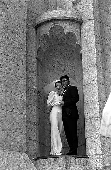at Edie Zambrano and Naui Zambrano's wedding.<br />