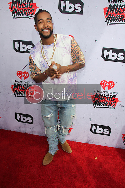 Omarion<br />