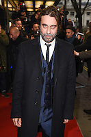 "Jordi Molla<br /> arrives for the ""Criminal"" premiere at the Curzon Mayfair Cinema, London<br /> <br /> <br /> ©Ash Knotek  D3104 07/04/2016"