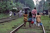 Sri Lanka, 1996