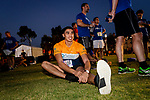 Bloomberg Square Mile Relay race on 12 April 2018, in Sydney, Australia. Photo by Daniel Guillermo MUNOZ MORENO / Power Sport Images
