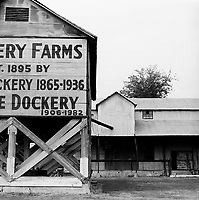"""Dockery Farms, Mississippi. Selections for the series """"Along the Blues Highway"""". Copyright © all rights reserved. No reproduction without expressed written consent."""