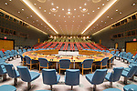 Wide shoots from United Nations New York