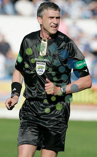 Morton FC v Inverness CT | : Universal News & Sport (Europe) 0844
