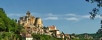 Dordogne en panoramique