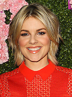 WEST HOLLYWOOD, CA, USA - MAY 13: Ali Fedotowsky at the Pump Lounge Grand Opening Hosted By Lisa Vanderpump And Ken Todd held at Pump Lounge on May 13, 2014 in West Hollywood, California, United States. (Photo by Celebrity Monitor)