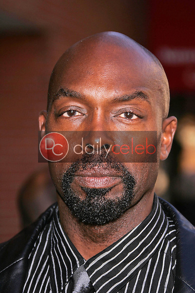 Eugene Clark<br /> at the premiere of Universal's &quot;Land of the Dead,&quot; Mann National Theater, Westwood, CA 06-20-05<br /> David Edwards/DailyCeleb.Com 818-249-4998