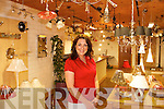Bridget OConnor, manager.of Elite Lighting.