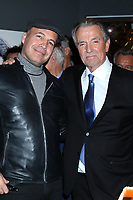 LOS ANGELES - FEB 7:  Billy Zane and Eric Braeden at the Eric Braeden 40th Anniversary Celebration on The Young and The Restless at the Television City on February 7, 2020 in Los Angeles, CA